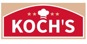 KOCHS Logo