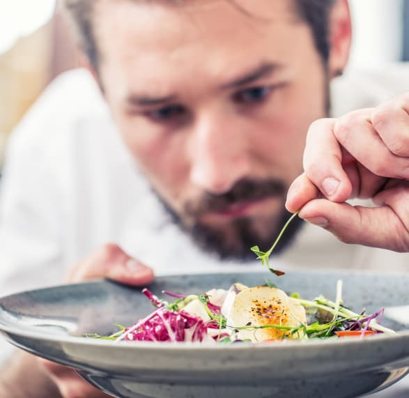 KOCHS Meerrettich-Gastronomie